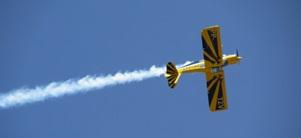 Exemplo de Demonstração Aérea