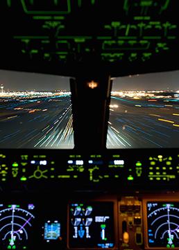 Documentário da National Geographic dá foco à importância dos aviões nas nossas vidas