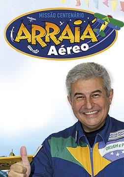 Arraiá Aéreo de Marcos Pontes