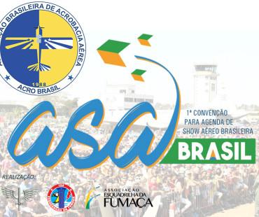 ACRO participa do primeiro ASA Brasil