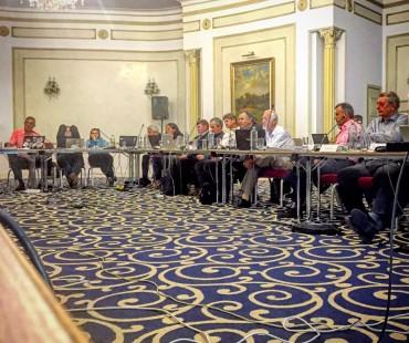 ACRO participa de reunião da CIVA na Romênia