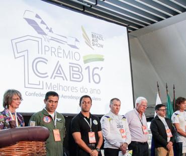 Primeiro Prêmio CAB
