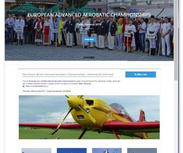 Novo site da CIVA-News