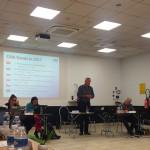 ACRO participa de reunião da CIVA na França