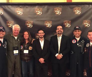 ACRO participa do 50º ICAS em Las Vegas