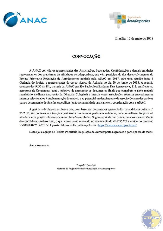 1 - Carta ANAC