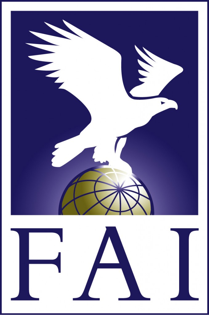 World Air Sports Federation – FAI