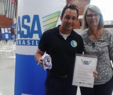A ACRO no ASA BRASIL 2018