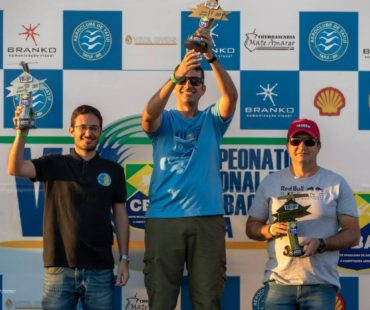 ACRO participa de Campeonato de Acrobacia 2019